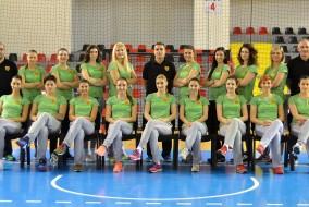 Macedonia Women NT