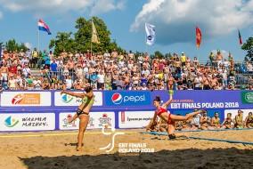 EBT FINALS POLAND STARE JABLONKI 2018