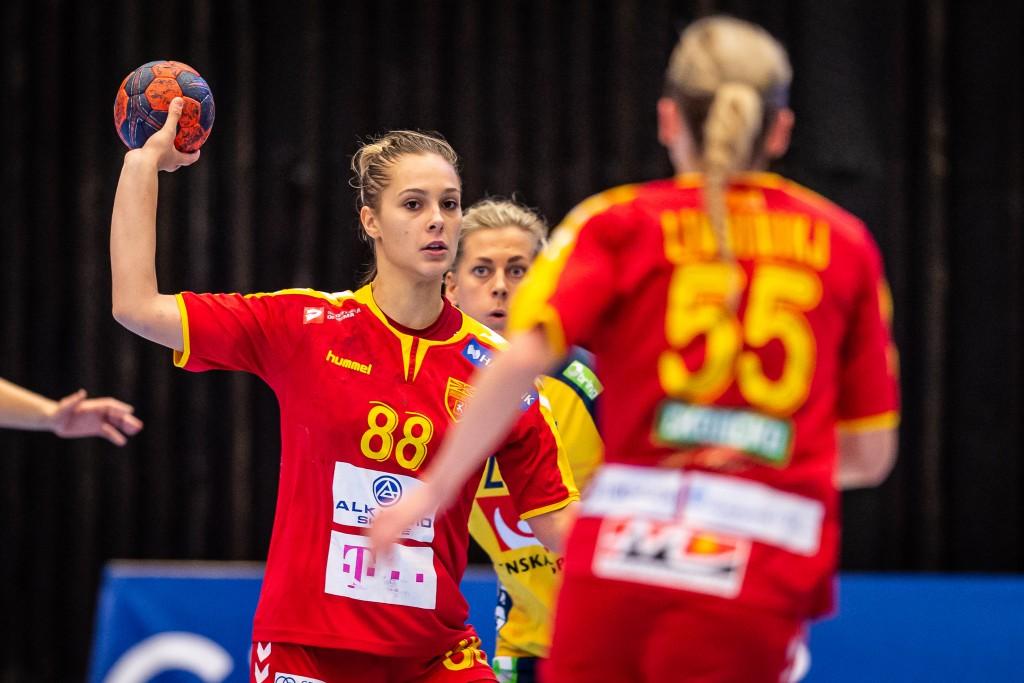Foto: Christoffer Borg Mattisson / Svenska Handbollslandslaget