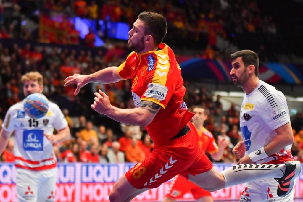 EHF EURO 2020 (rakomet) Makedonija-Avstrija 14.01.2020-6931