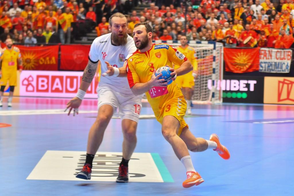EHF EURO 2020 (rakomet) Makedonija-Ceska 12.01.2020-6005