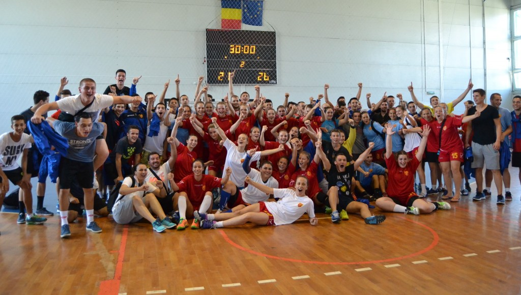 Галерија: Меѓународен турнир Брашов 2015